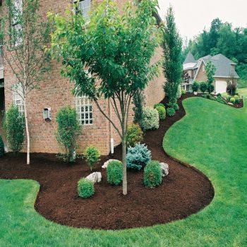 kenosha landscaping service, landscape bed maintenance kenosha, kenosha landscaping edging